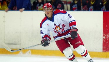 Николай Жердев.