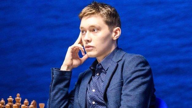 Андрей Есипенко. Фото Instagram