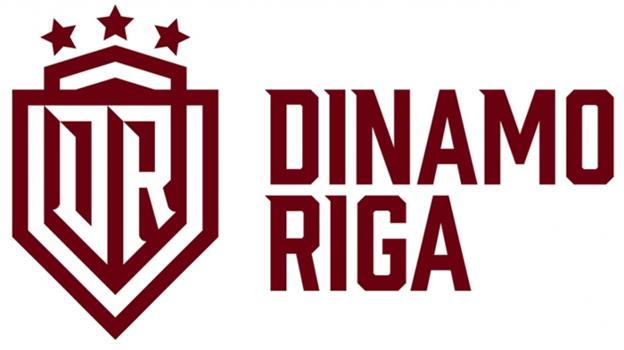 Логотип рижского «Динамо». Фото Twitter