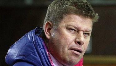 Губерниев отреагировал наслова экс-тренера сборной. Тому непонравилась критика комментатора