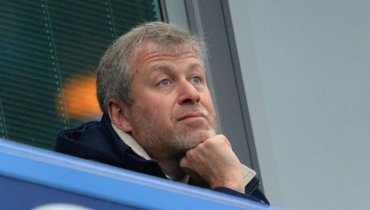 Абрамович написал игрокам «Челси» иподдержал Риса Джеймса