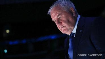70-летний Крикунов одержал 700-ю победу вчемпионатах страны