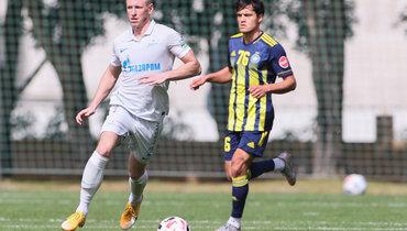 Дмитрий Чистяков рассказал ословах Карпина после перехода в «Зенит»