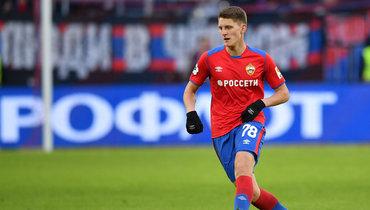 Дивеев получил травму насборах ЦСКА вИспании