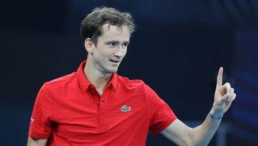 Россия— вполуфинале ATP Cup! Рублев иМедведев— безупречны