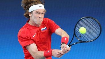Тарпищев прокомментировал выход сборной России вполуфинал Кубка ATP
