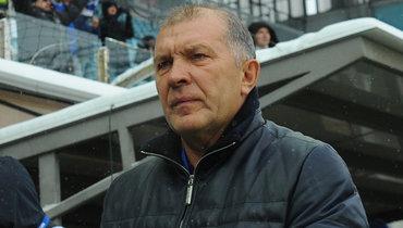 «Мыможем похоронить футбол врегионах». Григорий Иванов— ореформах вРПЛ