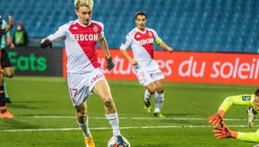 Головин возвращается идолжен выйти вследующем матче! Что пишут французы обигре российского полузащитника «Монако»