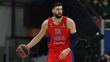 ЦСКА сообщил отравме Шенгелии