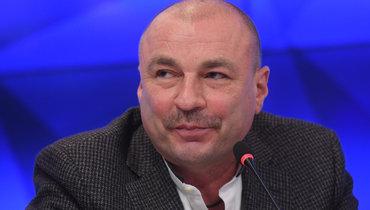 Александр Жулин прокомментировал отсутствие Косторной наКубке Первого канала