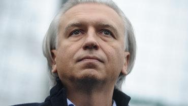 ВГосдуме оценили план РФС нановый срок Дюкова