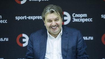 «Чушь, придуманная Смородской». Ткаченко— обобвинении экс-президента «Локо» Красножана всдаче игры «Анжи»
