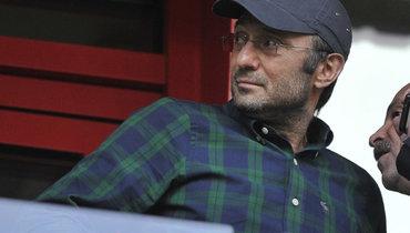 Герман Ткаченко рассказал, что Сулейман Керимов дошейхов мог купить «ПСЖ»
