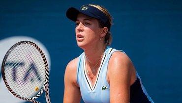 Павлюченкова сыграет сОсакой впервом круге Australian Open. Результаты жеребьевки