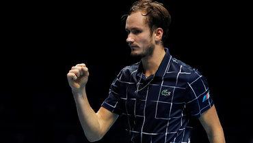 Медведев иРублев могут встретиться вчетвертьфинале. Главное ожеребьевке Australian Open