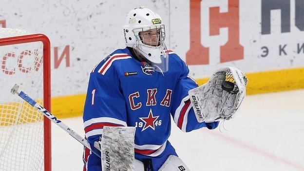 Валерий Бринкман. Фото ХКСКА