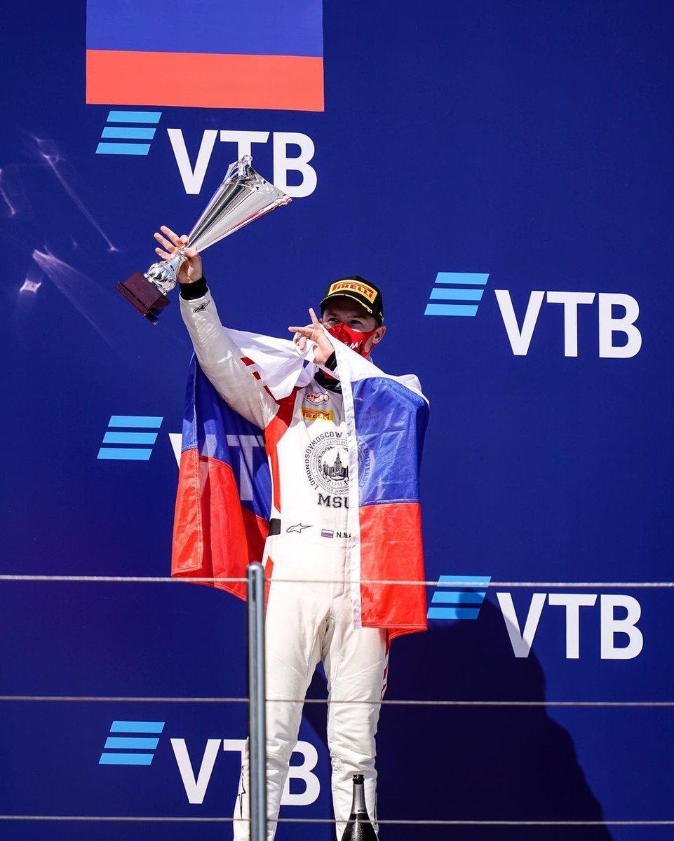 Мазепин лишился российского флага. Санкции добрались идо «Формулы-1»