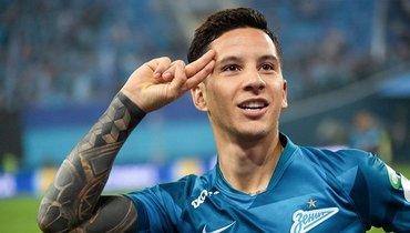 ВАргентине сообщают, что «Ривер Плейт» хочет вернуть Дриусси