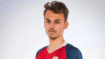 ВНорвегии утверждают, что «Стабек» принял предложение ЦСКА поБохинену