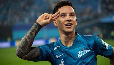 «Спартак» иЦСКА готовы спасти «Тамбов». Дриусси заберут вАргентину?