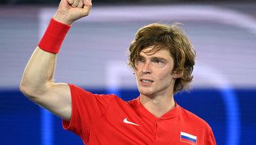 Россия— Италия: прогноз Тарпищева нафинал Кубка ATP 7февраля 2021