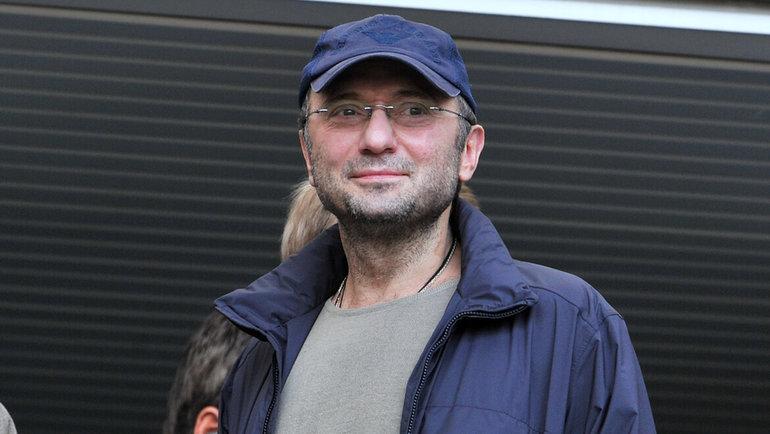 Сулейман Керимов. Фото Алексей Иванов