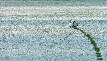 Все воскресные матчи чемпионата Голландии отменены из-за приближающегося снежного шторма