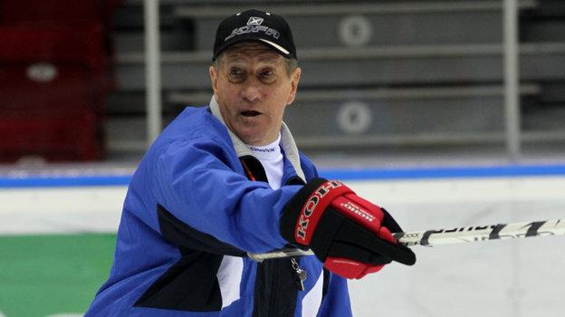 Валерий Белоусов. Фото Игорь Золотарев