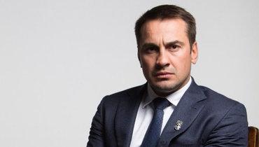 Дмитрий Носов. Фото vk.com/nosovdy