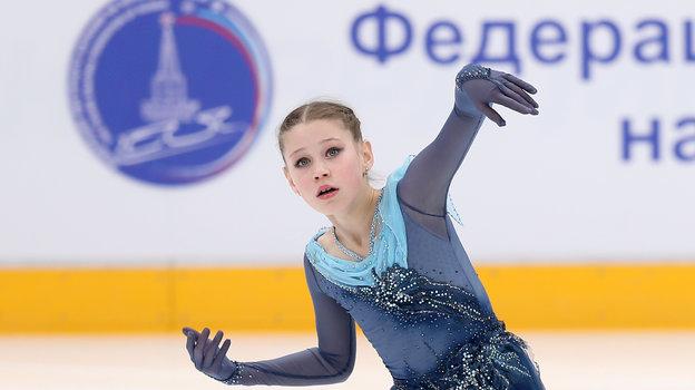 Агнета Латушкина. Фото Дарья Исаева, «СЭ» / Canon EOS-1D X Mark II