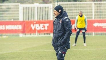 Ковач доволен составом «Монако» ихочет дать возможность сыграть всем футболистам