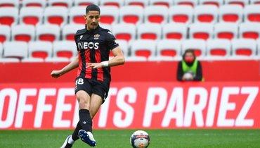 Федерация футбола Франции расследует ситуацию синтимным видео Салиба