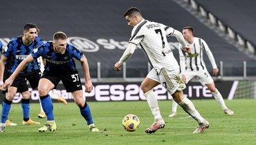 Роналду может сыграть вфинале против Миранчука, Зидан снова выше «Барсы»