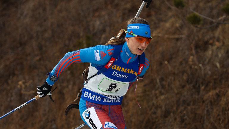 Светлана Миронова. Фото СБР