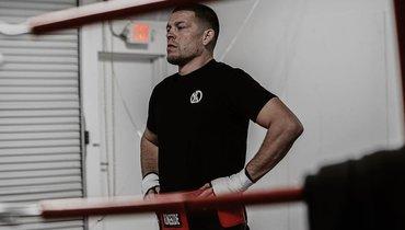 Нейт Диас: незнает, какой сейчас месяц, истыдит тех, кто проигрывает досрочно. Интервью-иероглиф звезды UFC