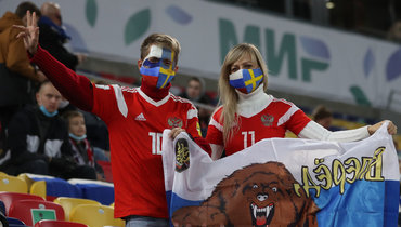 УЕФА непланирует обязательное вакцинирование болельщиков Евро-2020