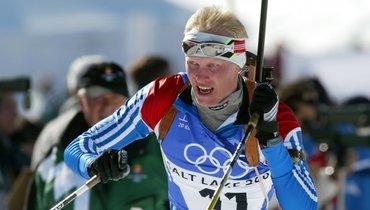 Двукратный олимпийский чемпион оценил результат сборной России вэстафете наЧМ
