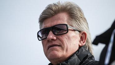 Васильев считает неудачную стрельбу сборной России главной проблемой вэстафете