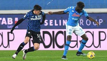 ВИталии возмущались Суперлигой ихотели наказать «Ювентус», «Милан» и «Интер». Апотом выкинули изКубка страны маленькие клубы