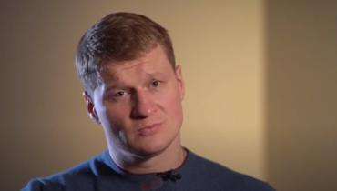 Поветкин прокомментировал возможность реванша сКличко