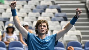 Чакветадзе спрогнозировала финал Australian Open: Джокович сыграет против Медведева или Рублева