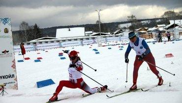 Российскую лыжницу Фалееву лишили золота юниорского чемпионата мира.