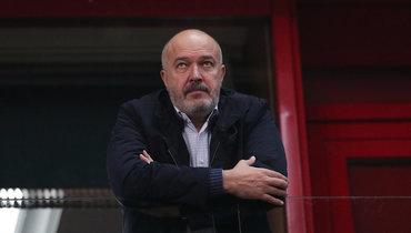Леонченко рассказал, будетли подавать всуд наКикнадзе ирасследуютли в «Локомотиве» гибель Самохвалова