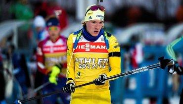 Швед, обвинявший Россию вприменении допинга, готов поговорить сЛогиновым
