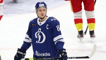 «Динамо» хочет снизить контракт Шипачева на70 миллионов. Правли клуб?