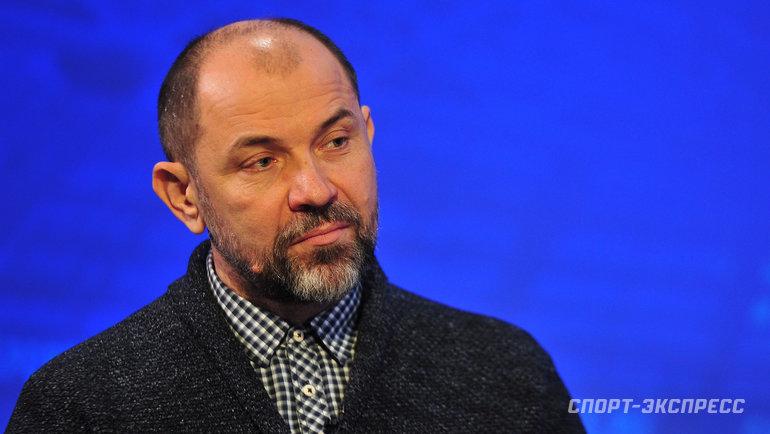 Алексей Яценко. Фото Федор Успенский., «СЭ»