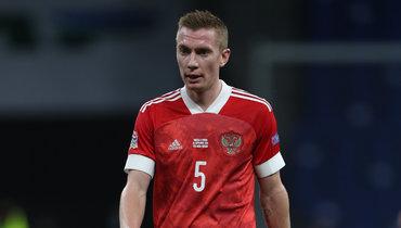 Защитник сборной России Семенов рассказал овозможности перехода вТурцию