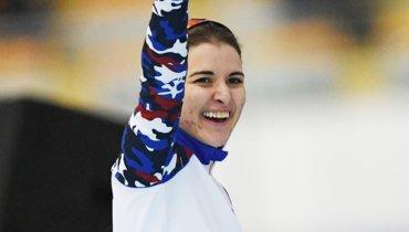 Голикова выиграла 500-метровку начемпионате мира