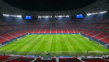 Матч Лиги Европы «Вольфсбергер»— «Тоттенхэм» пройдет вБудапеште