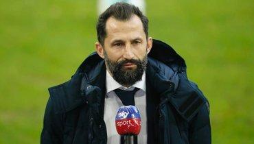 Салихамиджич подтвердил, что Упамекано перейдет в «Баварию»